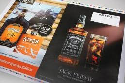 drukproef Jack Daniels